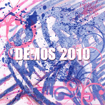 Demos 2010 by David Andrew Wiebe, 2011