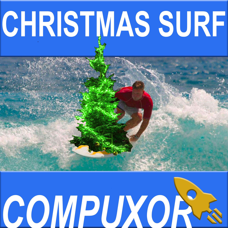 Compuxor - Christmas Surf